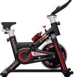 bicicletas de spinning bodytone