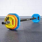 equipamiento body pump
