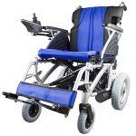sillas de ruedas electricas en
