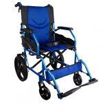 sillas ruedas