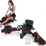 ejercicios gluteos gimnasio maquinas