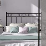 camas de hierro baratas