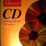 disco catalogo