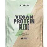 proteina vegetal myprotein