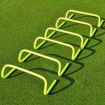 ejercicios para entrenar vallas