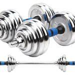 videos de ejercicios con mancuernas