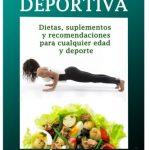 blog deporte y nutricion
