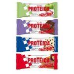 barritas de proteinas para que sirven