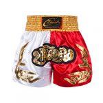 marcas de pantalones de muay thai