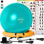 fitball anti explosion