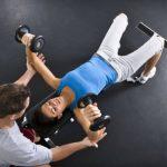 plan entrenamiento personal