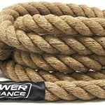 rutina para trepar cuerda