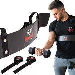 biceps en maquina
