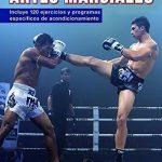 preparacion fisica para artes marciales