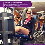 entrenamiento sala fitness