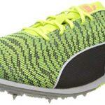 zapatillas atletismo clavos mujer