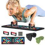 ejercicios de musculacion triceps
