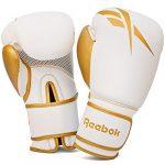 guantes reebok boxeo