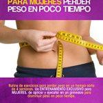 rutinas de pesas para mujer