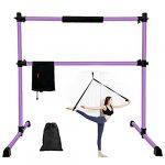 barras de ballet moviles