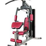 maquinaria para montar un gimnasio