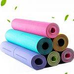 yoga y pilates para principiantes