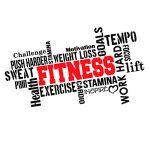 vinilos fitness