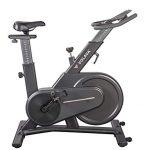bicicleta spinning transmision magnetica