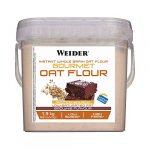 weider gourmet oat flour