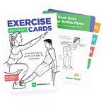 rutina de ejercicios en casa para mujeres principiantes