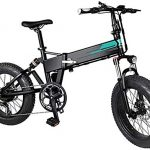 bicicleta recumbente electrica