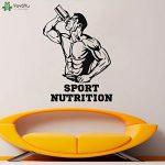 vinilos nutricion