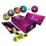 pack zumba fitness